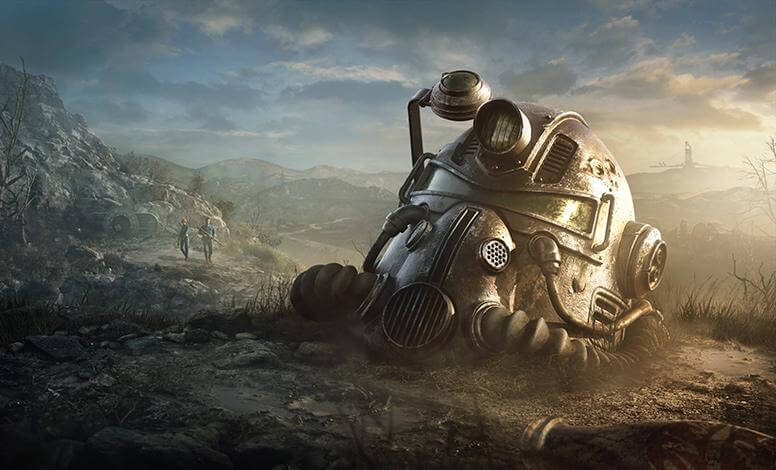 Fallout 76 Patch Released, Brings Performance And Stability Improvements