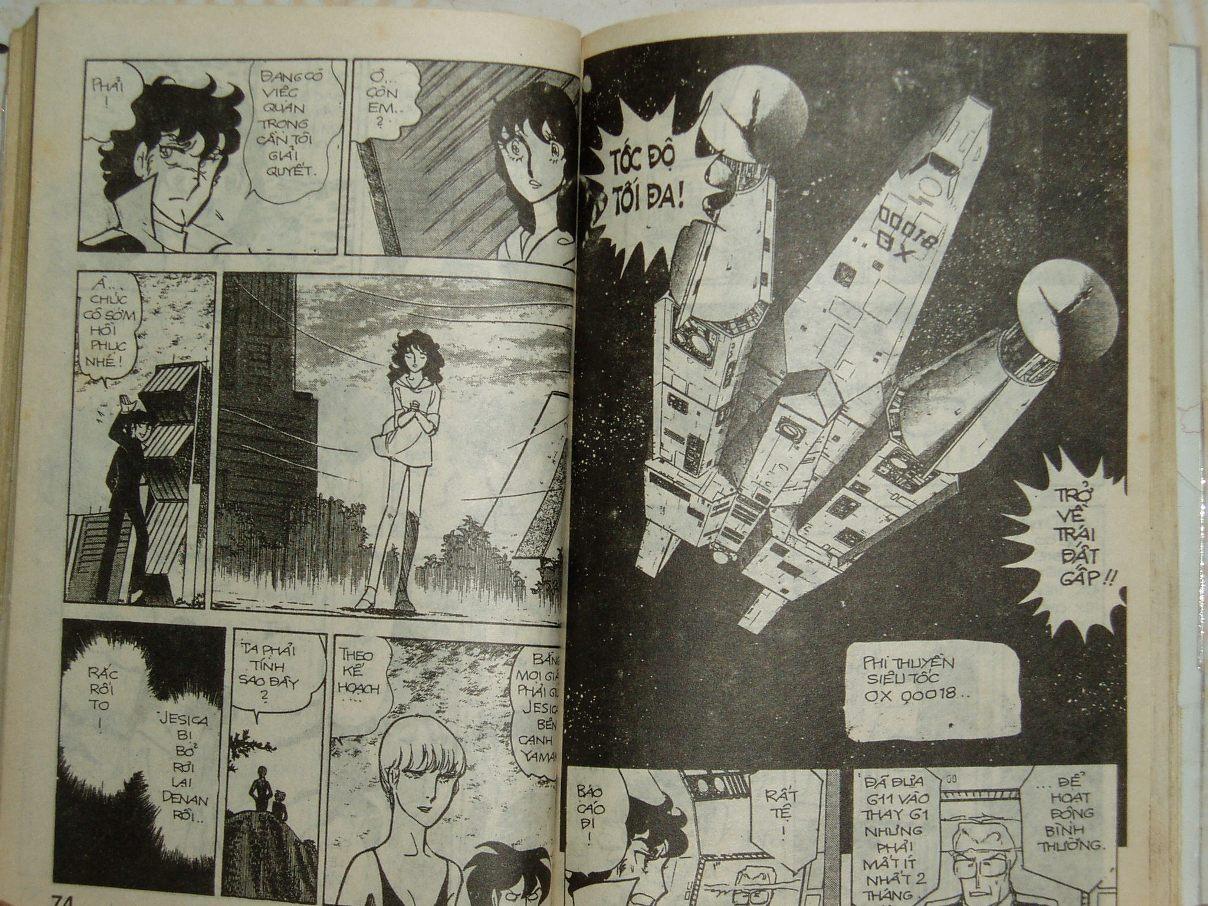 Siêu nhân Locke vol 05 trang 37