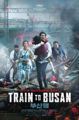 sinopsis Train to Busan