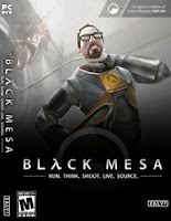 Black Mesa Source (PC) 2012