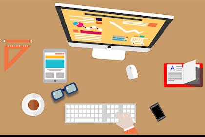 Cara Mengganti Font Judul Blog pada Blogspot