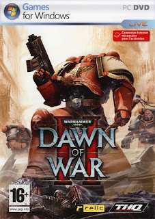 Download Game Warhammer 40,000: Dawn of War II Gratis Full version untuk PC