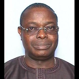 Biography of Olufemi Bandele Adebanjo