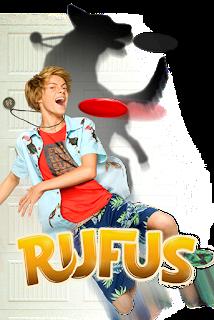 Rufus dublat in romana