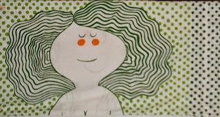 Exposició: Llapis i...acció! Roser Capdevila dibuixa (Palau Robert, del 8 d'octubre al 27 d'abril del 2014) per Teresa Grau Ros