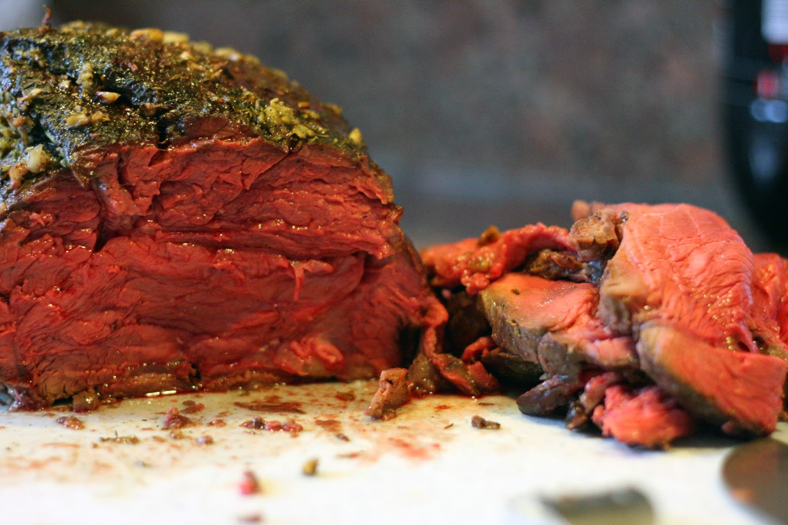 Beautiful Living  Roast Beef