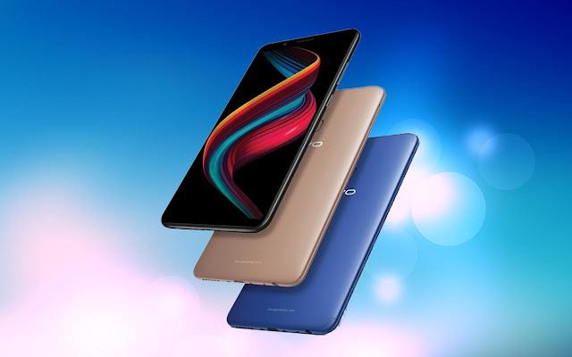 سعر و مواصفات هاتف Vivo Z10 الجديد