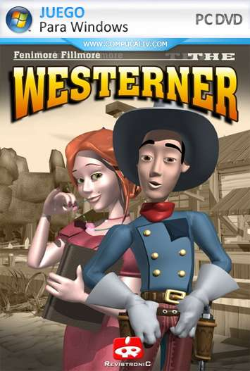 Fenimore Fillmore The Westerner Remastered PC Full Español