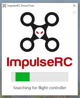 ImpulseRC Driver Fixer Tool