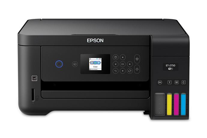 Windows 10 Epson Printer Drivers