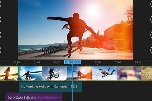 Inilah Aplikasi Terbaik Edit Video di HP