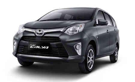 Pajak Toyota Calya 1 2 G M T 2018 Pajakmobil Net