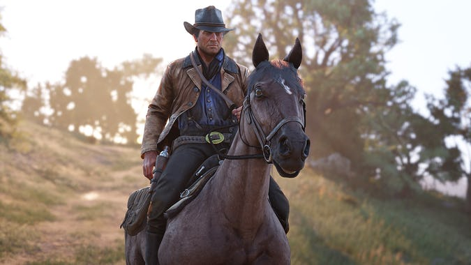 RockStar Games brings early updates to Red Dead Redemption 2's Red Dead Online