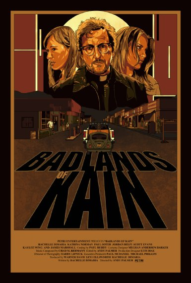 Badlands of Kain (2016)