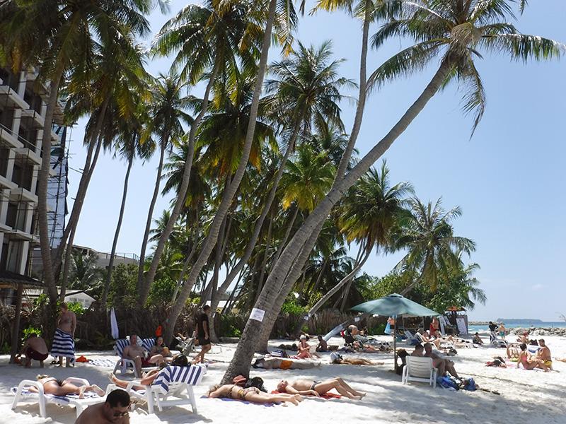 Kaani Beach Hotel Dominican Republic