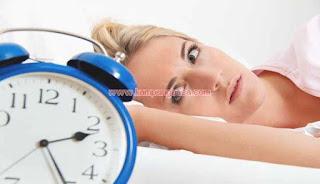 Susah Tidur? Berikut 7 Tips Untuk Tidur Lebih Cepat