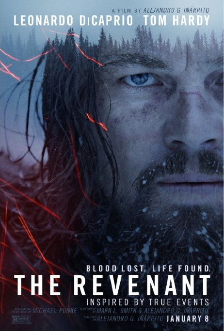 The Revenant 2015 Full Movie Watch Online Free - HD Download