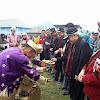 Bupati Adirozal Buka Jambore Pendamping Desa se Provinsi Jambi