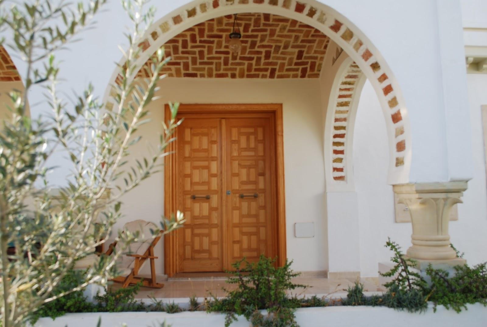 Facade de maison moderne en tunisie for Decoration maison 2019 tunisie