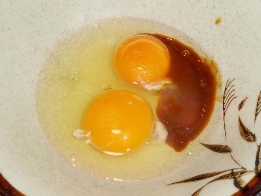 サッポロ一番『みそオムそば』激ウマです!《サンヨー食品のサッポロ一番みそラーメンをアレンジ》