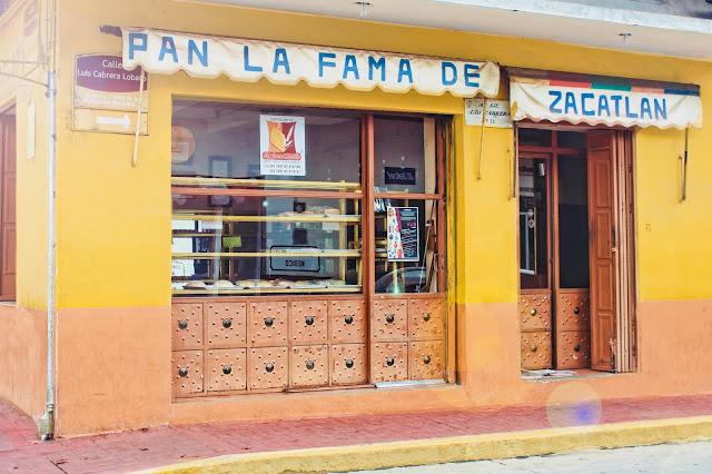 """Más de 100 años de tradición en Zacatlán """"Panadería, La fama de Zacatlán"""""""