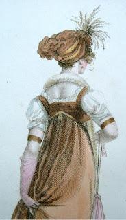 1803 from La Miroir de la Mode