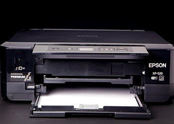 Epson XP-520 Software