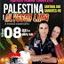 """O QUE É BOM SE REPETE """"Alysson Lima e Forró Completo em Palestina [vai ser show]"""