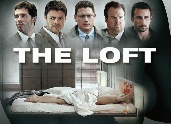 The Loft 2014