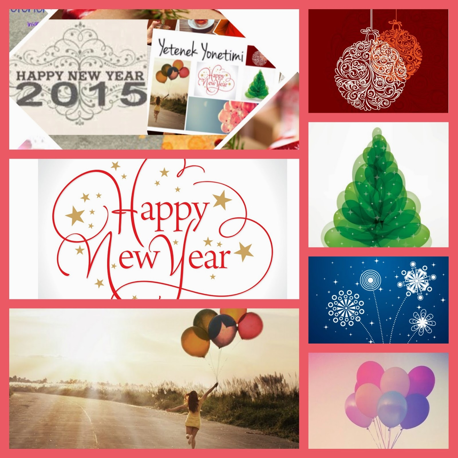 yetenekyonetimico new year