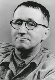 Bertolt Brecht quotes and thoughts in Hindi