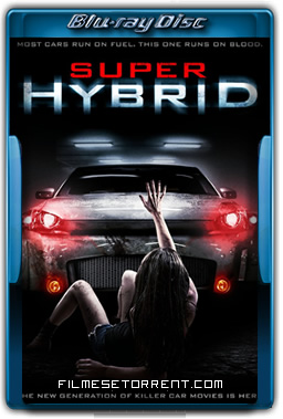 Híbrido Super Hybrid Torrent 2010 720p BluRay Dublado