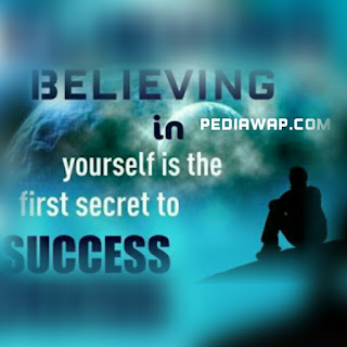 success and believe quotes