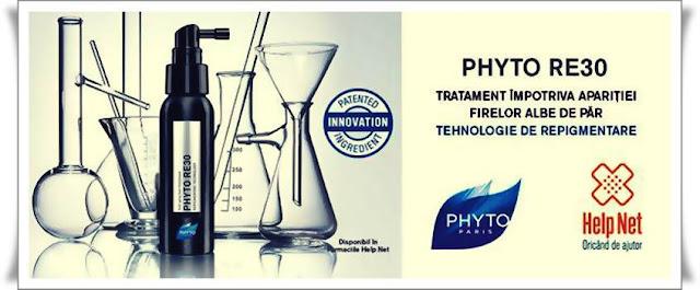 phyto re30 pareri tratament eficient impotriva firelor albe de par