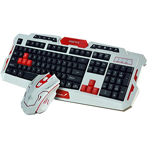 Top Trend: For Gaming (WiFi Mouse & Keyboard)