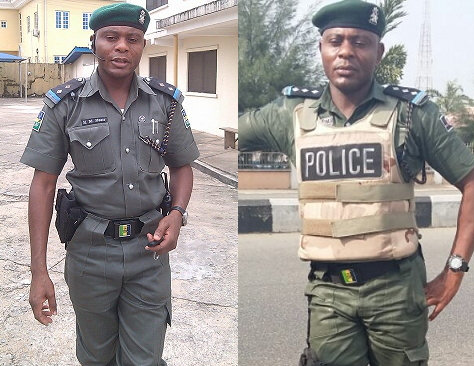 5 policemen killed rivers state