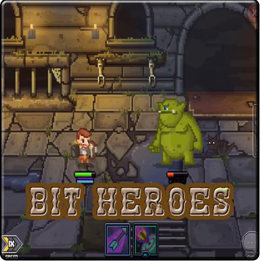 Bit Heroes Guide >> Bit Heroes Guide