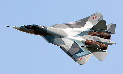 Advanced-Fifth-Generation-Fighter-Aircraft-FGFA