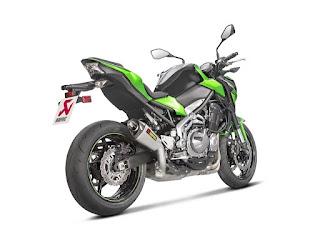 Kawasaki Z900 bakal menembusi pasaran Malaysia