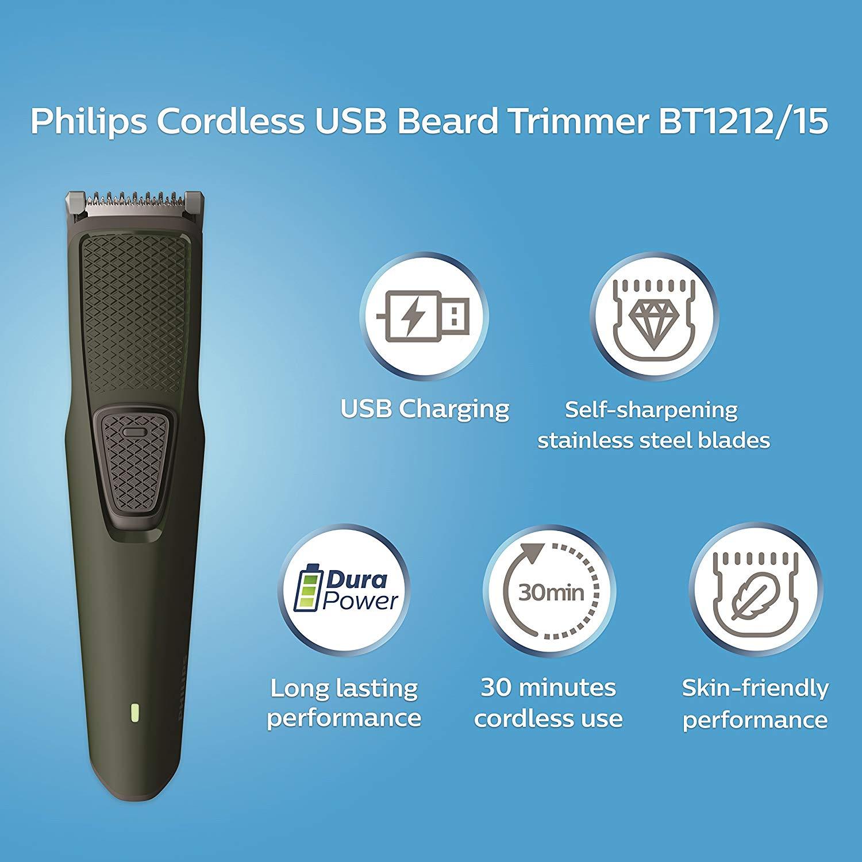 Best Beard Trimmer 2019