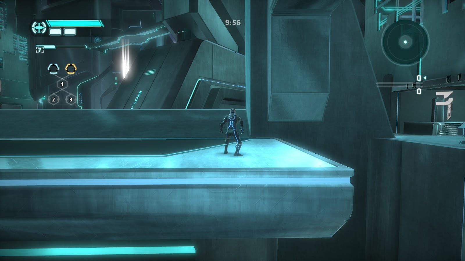 TRON Evolution PC Multiplayer Map Pack #1 DLC Download