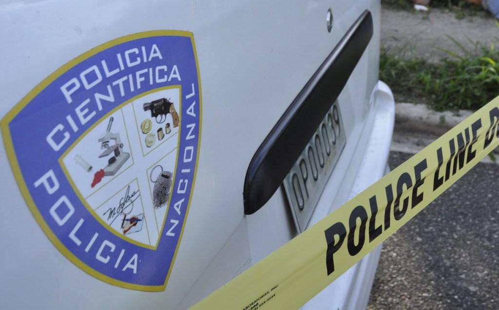 Asesinan mensajero de Caribe Express y entierran cadáver en