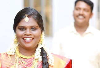 Kerala Hindu Wedding Highlights – Arundev & Athira