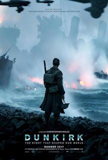 Dunkirk - Poster & Segundo Trailer