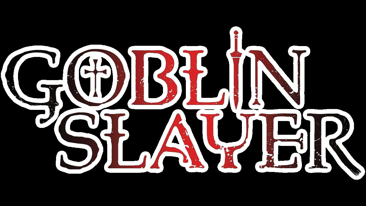 Goblin Slayer - Logo