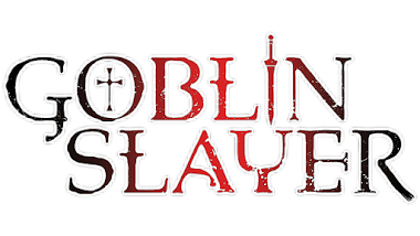 Goblin Slayer - Logo