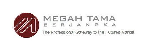 Logo Megah Tama Berjangka