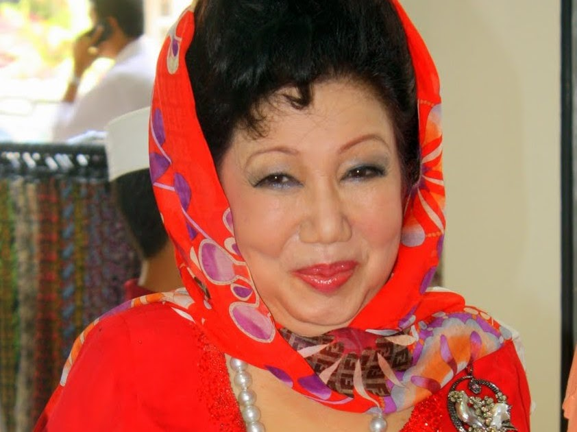 Duli Mahkota Ymm Tengku Anis Binti Almarhum Tengku Abdul