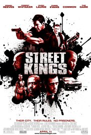 Watch Street Kings Online Free 2008 Putlocker