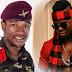 Music Audio : Jah Prayzah Ft Harmonize – Ndoenda Wewe : Download Mp3